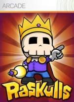 Raskulls cover