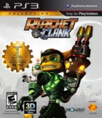 Ratchet & Clank Collection cover