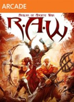 Realms of Ancient War cover