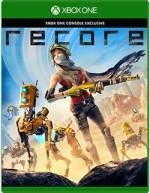 ReCore cover