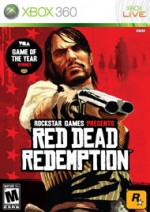 Red Dead Redemption cover