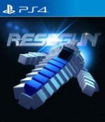 Resogun cover