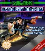 Retro City Rampage cover