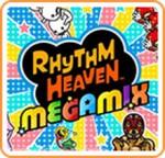 Rhythm Heaven Megamixcover