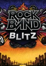 Rock Band Blitz cover