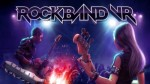 Rock Band VRcover
