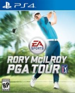 Rory McIlroy PGA Tour cover