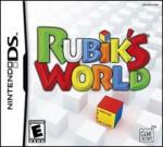 Rubik's World cover