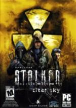 S.T.A.L.K.E.R.: Clear Sky cover