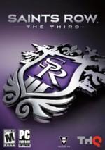 Saints Row: The Third cover