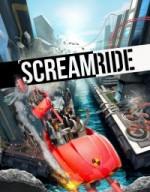 ScreamRide cover