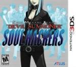 Shin Megami Tensei: Devil Summoner: Soul Hackers cover