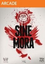 Sine Mora cover