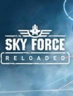 Sky Force Reloaded cover