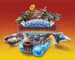 Skylanders: SuperChargers cover
