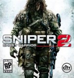 Sniper: Ghost Warrior 2 cover