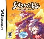 Solatorobo: Red The Hunter cover