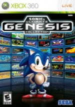 Sonic's Ultimate Genesis Collection cover
