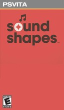 Sound Shapes cover