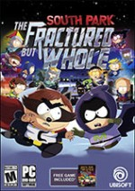 South Park: The Fractured But Wholecover