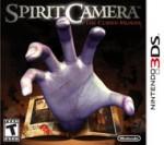 Spirit Camera: The Cursed Memoir cover