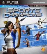 Sports Champions cover