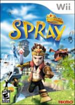 SPRay cover