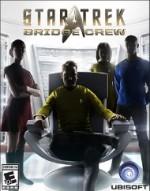 Star Trek Bridge Crew cover