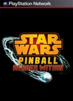 Star Wars Pinball: Heroes Withincover