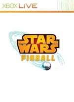 Star Wars Pinball cover