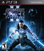 Star Wars: The Force Unleashed II cover