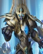 StarCraft II: Legacy of the Voidcover