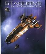 StarDrive cover