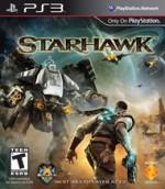 Starhawk cover