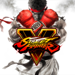 Street Fighter Vcover