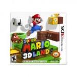 Super Mario 3D Land cover