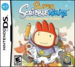 Super Scribblenauts cover