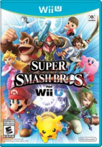 Super Smash Bros.cover