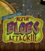 Tales from Space: Mutant Blobs Attack cover
