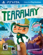 Tearaway cover
