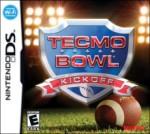 Tecmo Bowl: Kickoff cover