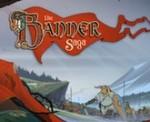 The Banner Sagacover