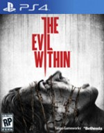 The Evil Within cover