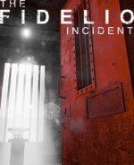 The Fidelio Incident cover