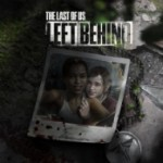 The Last of Us: Left Behind cover