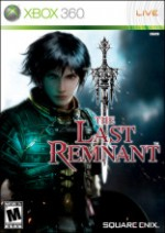 The Last Remnantcover