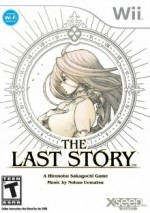 The Last Story cover