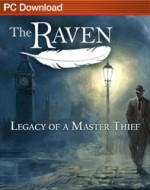 The Raven: Legacy of a Master Thief – Chapter One cover