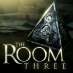 The Room Three cover