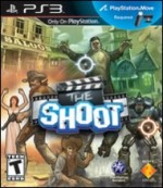 The Shoot cover